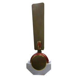 Topaz Maruti Fussion Ceiling Fan, Warranty: 2 Year
