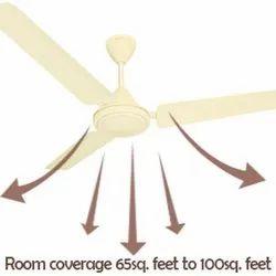 3 Mild Steel Fan Blade