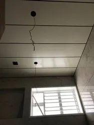 ACP Ceiling Panel work