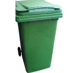 Wheel Barrow Dustbin