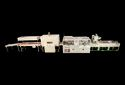 SWM 50 - Automatic Shrink Wrapping Machine  - (Application: Shrink Wrapping of Exercise Notebooks)