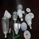 LED Lamp Raw Material Kit