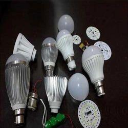 LED Lamp Raw Material Kit
