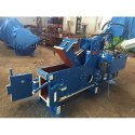 Double Action Scrap Baling Press Machine