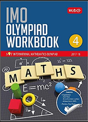International Mathematics Olympiad (IMO) Work Book - Class 4