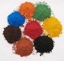 Dyes For Leather Industry