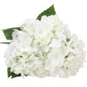 Artificial Silk Hydrangea Flower