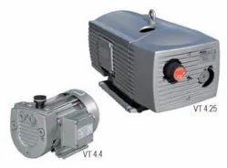 Becker Make Dry Vaccum Pump VT(VX)4.2 to VT(VX) 4.40, For Pharma Industries, Applications: Pharma & Automotive Industries