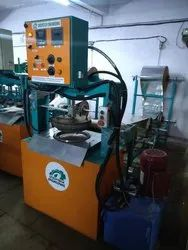 High Speed Hydraulic Paper Plate Making Machine