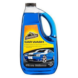 Armorall Car Wash Liquid, Pack Size: 1.89 L
