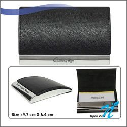 NICP-1102 Visiting Card Holder