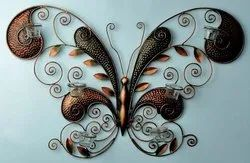 Butter Fly Wall Hanging