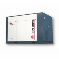 NXHE Series Oil Injected 2 Stage Screw Air Compressor