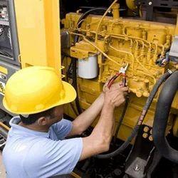 Diesel Generator Set Repairing, in Gujarat