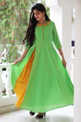 Designer Wear Gown