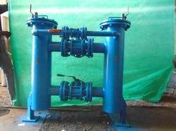 Carbon Duplex Strainers