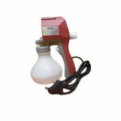 Stain Removing Petrol Gun, Packaging Type: Box, Silti