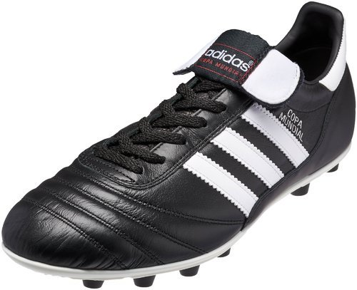 7674d7f302d7 Black Men Adidas Copa Mundial Football Shoes