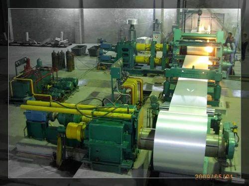 Rolling Mill Machinery