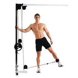 Cable Hip Abductor
