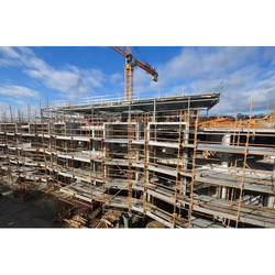 Building Construction Projects