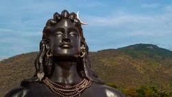 Isha Yoga Tour