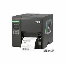 TSC ML340P Barcode Printer
