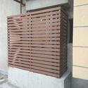 WPC Fascia Strips