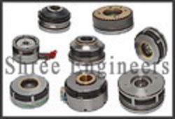 Industrial Electro Magnetic Clutches