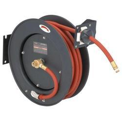 Horizontal Swiveling Hose Reel
