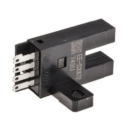 OMRON Photoelectric Sensor EE-SX672A
