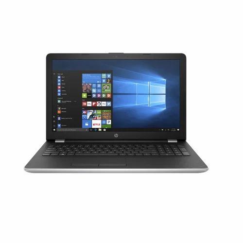 Hp Notebook 15 Bs637tu Personal Laptop