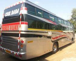 Mumbai Bus Ticket Booking Services