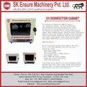 UV Cabinet for Disinfection Sterilization