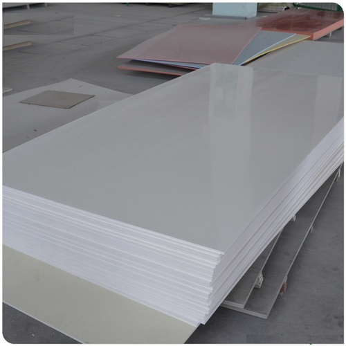 Kitchen Cabinets High Density Wpc Board Thickness 18 Mm Id