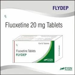 Fluoxetine Tablet