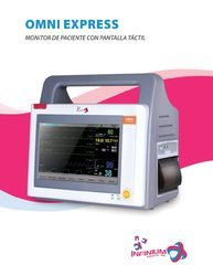 Infinium Medical Patient Monitor