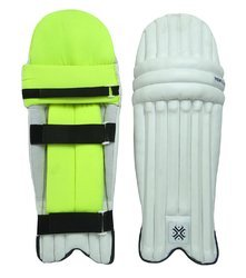 Hikco Gold Batting Pads