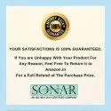 SA-2009 Sonar Oil Press