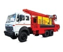 Pdthr-300 Truck Mounted Drilling Rig For Water Well