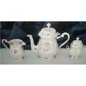 Silver Plated Tea Coffee Set