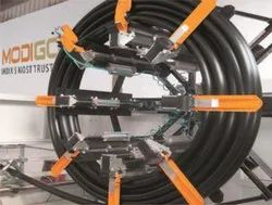 Modigold 32mm to 500mm HDPE Pipes 50mm(1.5) PN6 PE100