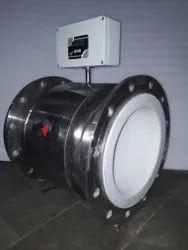 Boiler Feed Water Meter