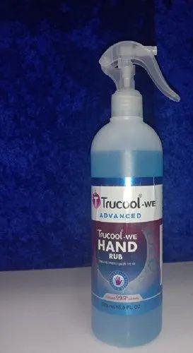 Trucool-We Advanced Hand Rub