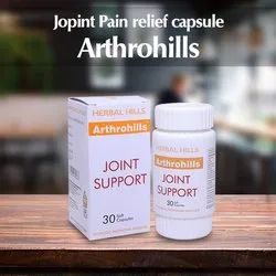 Joint Care Formula - Arthrohills - 30 Herbal Capsule