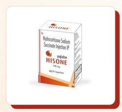 Hydrocortisone Injection