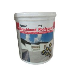 Brushbond Roofguard