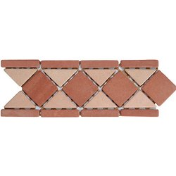 Capstona Ebole Borders Tiles