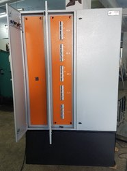 Three Phase Automatic Electric power distribution panel, Capacity: 160 Ampere, 415v