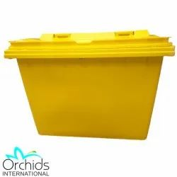 Orchids Medical Dustbin 1100 Liters